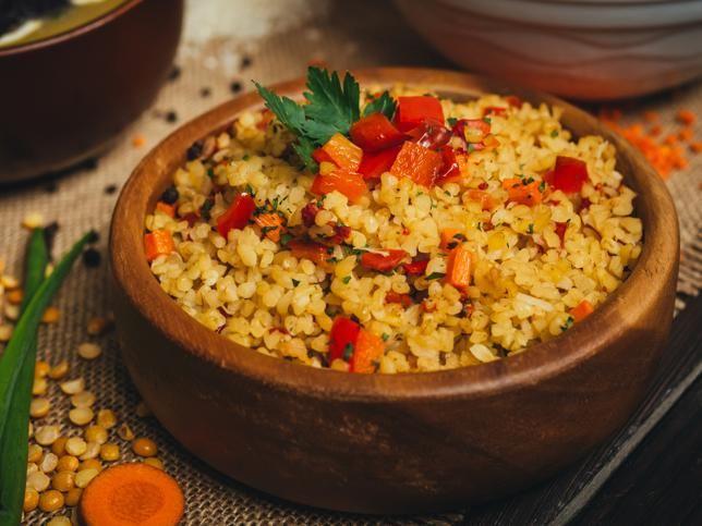 Pasta de quinoa propiedades