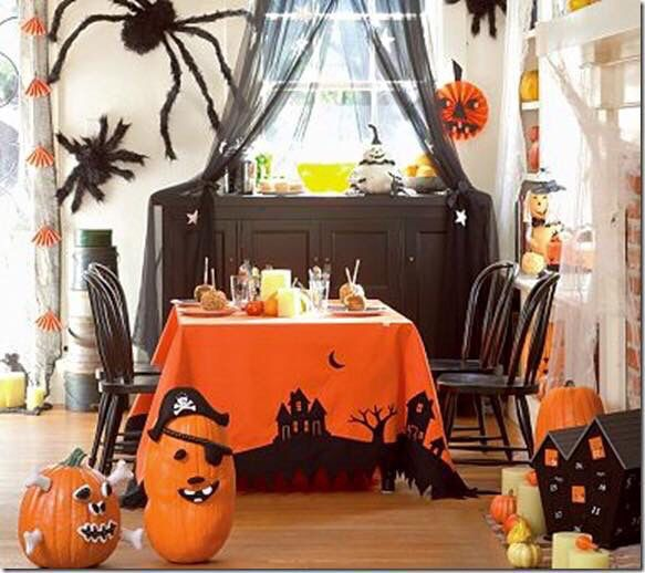 Decoración Halloween !! Pinterest