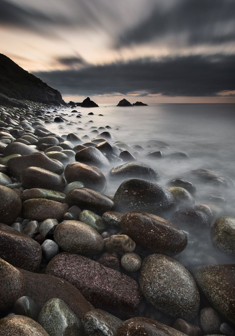 Photograph Pebble Beach by Gary McParland on 500px
