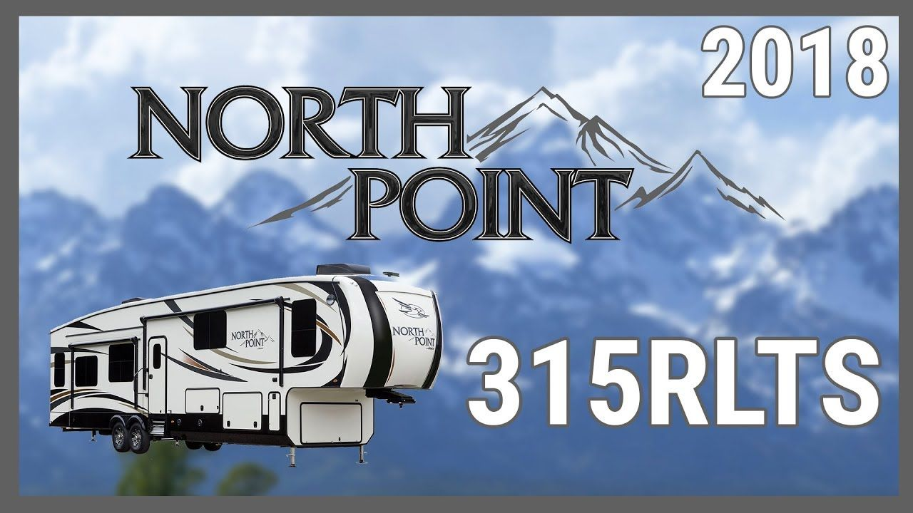 2018 Jayco North Point 315rlts Fifth Wheel Rv For Sale Terrytown
