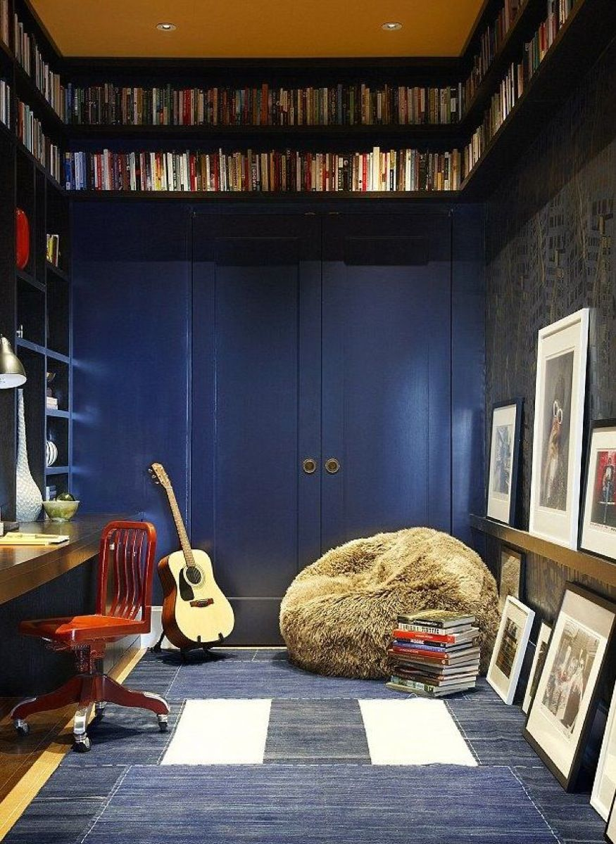 Storage Solutions To Keep Your Home Clutter Free And Stylish Home Music Rooms Music Bedroom