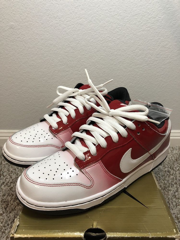 finest selection 2452b f488e Nike SB Dunk Low Premium Kuwahara ET Size 10 fashion clothing shoes  accessories mensshoes athleticshoes (ebay link)
