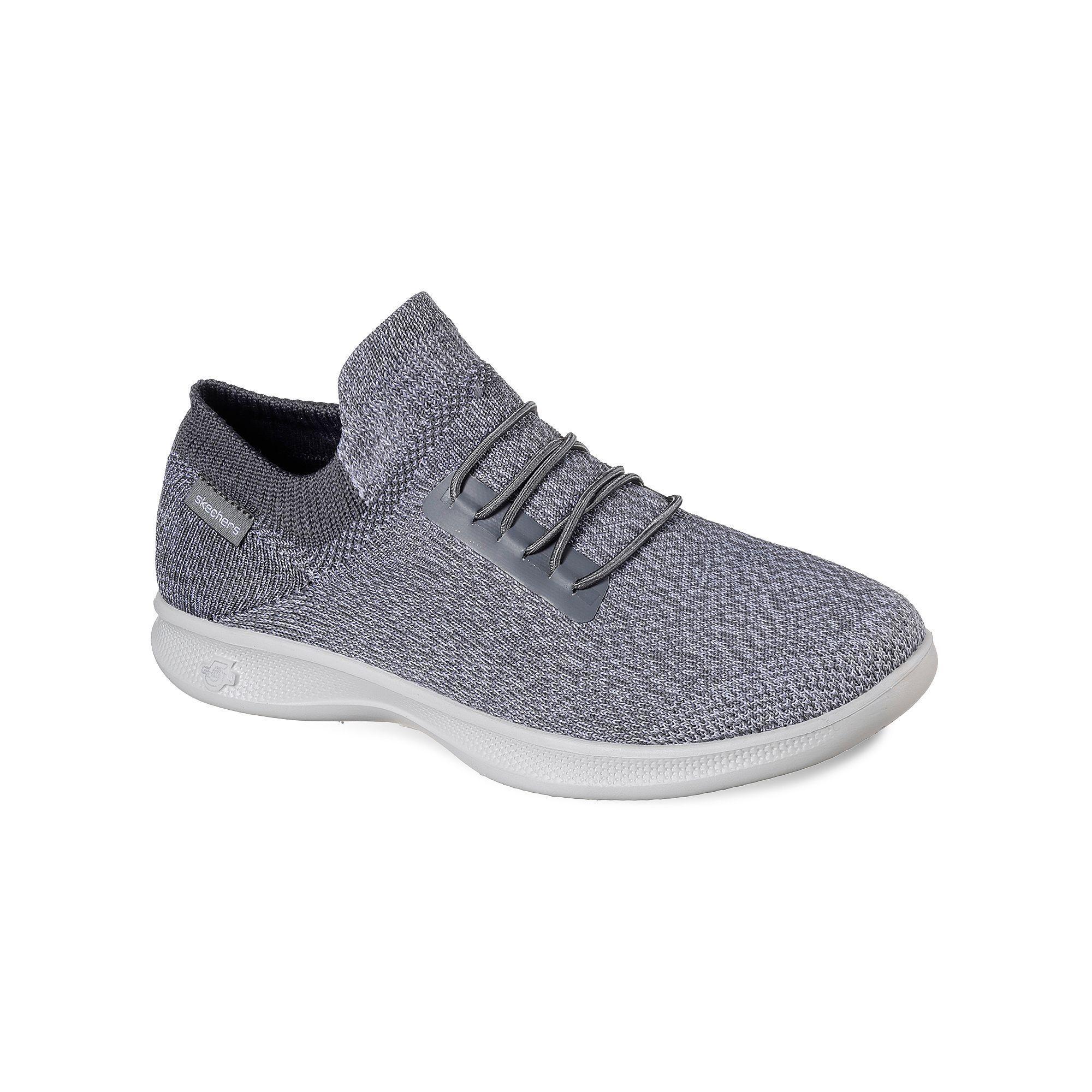 54746f838d95 Skechers GO STEP Lite Ultrasock Ingenious Women s Sneakers