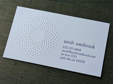 Httpimgffffoundstatic dataassets6 embossing with letterpress print business cards beast pieces reheart Choice Image
