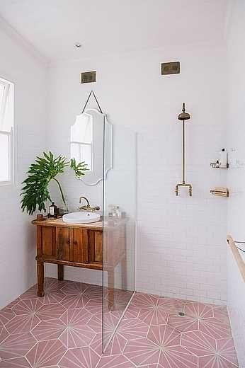 Pinterest Best Bathrooms Scandinavian Bathroom Bathroom Floor Tiles Bathroom Design Small