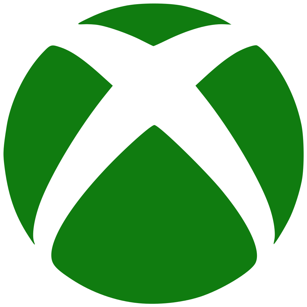 File Xbox One Logo Svg Wikimedia Commons Technology Logos And