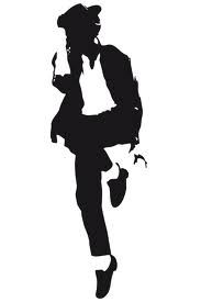 Michael Jackson Silhouette Google Search Ideias Para Telas