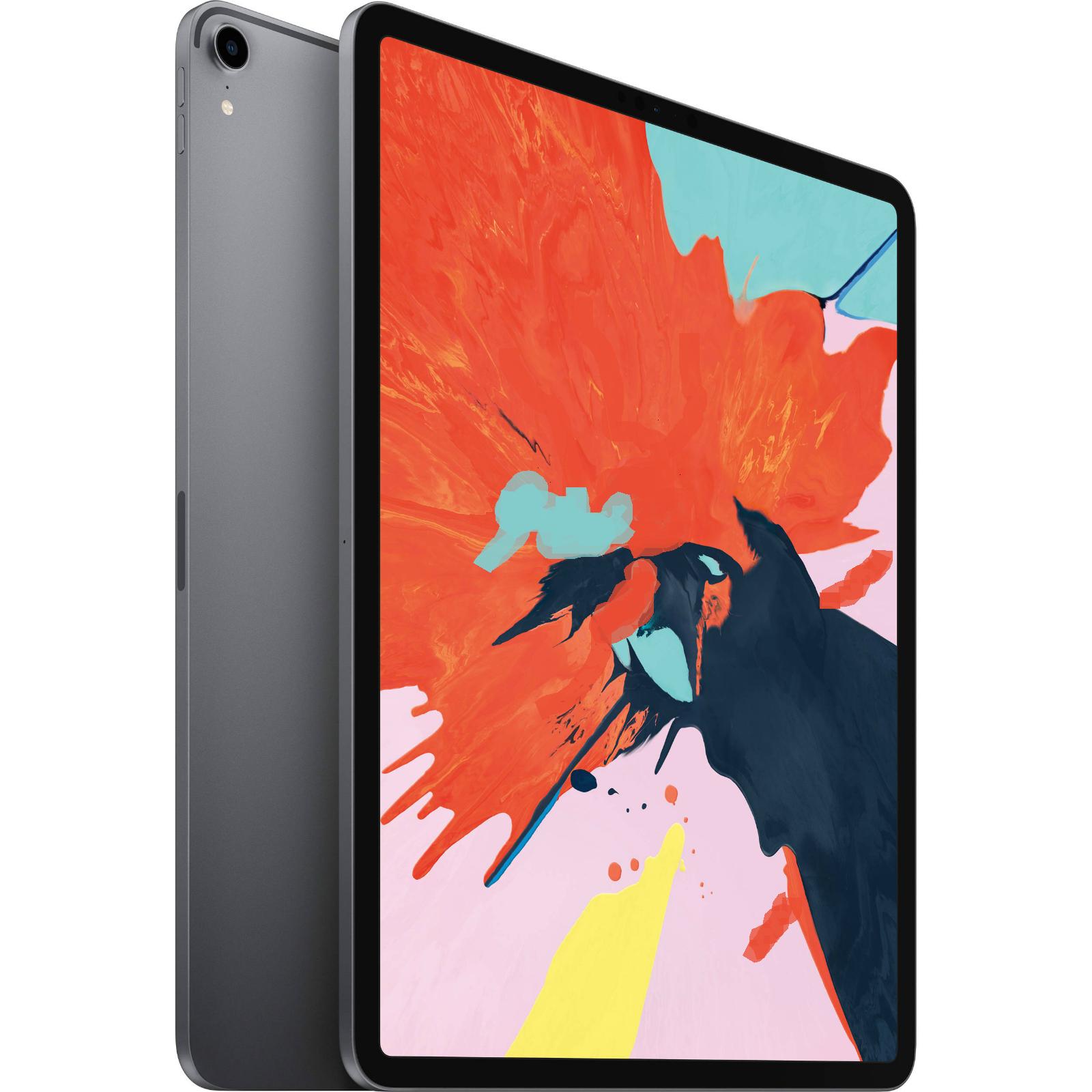 Apple Ipad Pro 12 9 Inch 3rd Gen 256gb Wi Fi Space Gray Mtfl2ll A 256gb 3rd Apple Gen Computers Tablets And Accessories New Apple Ipad Apple Ipad Pro