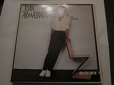 Joan Armatrading - Me, Myself and I