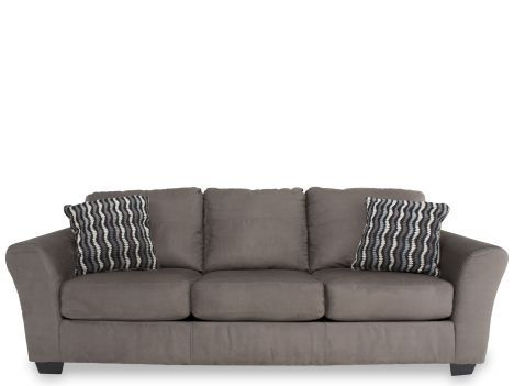 Ashley Lexi Cobblestone Sofa