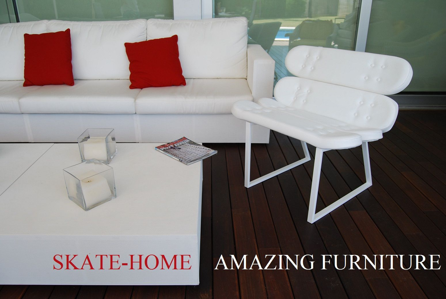 study houses. Amazing furniture www.skate-home.com skate-home decorated your home with your style