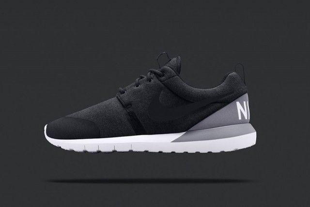 """buy online b565d b3d2b Nike Roshe One NM """"Tech Fleecce Pack"""""""