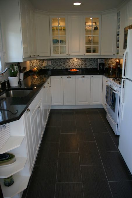 Imaginecozy Staging A Kitchen: Love Turning A Small Kitchen Into A Cozy Sparkly Place