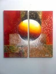 Resultado De Imagen Para Cuadros Circulares Abstractos Pinturas Abstractas Abstracto Pintura De Arte Abstracto