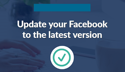 How Can I Update My Facebook Account to the Latest Version