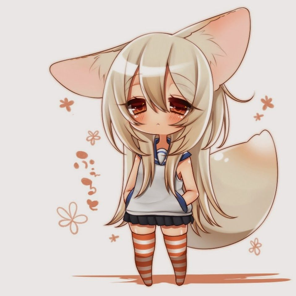 Chibi Girl With Headphones Google Search Sketch Book Anime