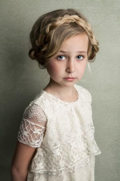 Fotofiction - mooie kinderportretten
