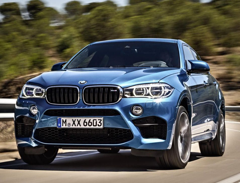 New BMW M 2015 And BMW M 2015 Are Presented To Public. Premiere Of New  Models Took Place At The Los Angeles Motor Show In November