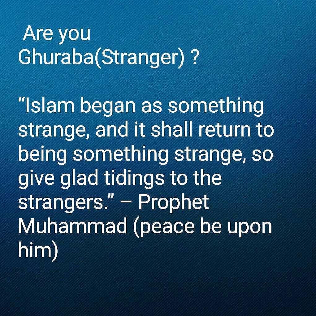 how islam began