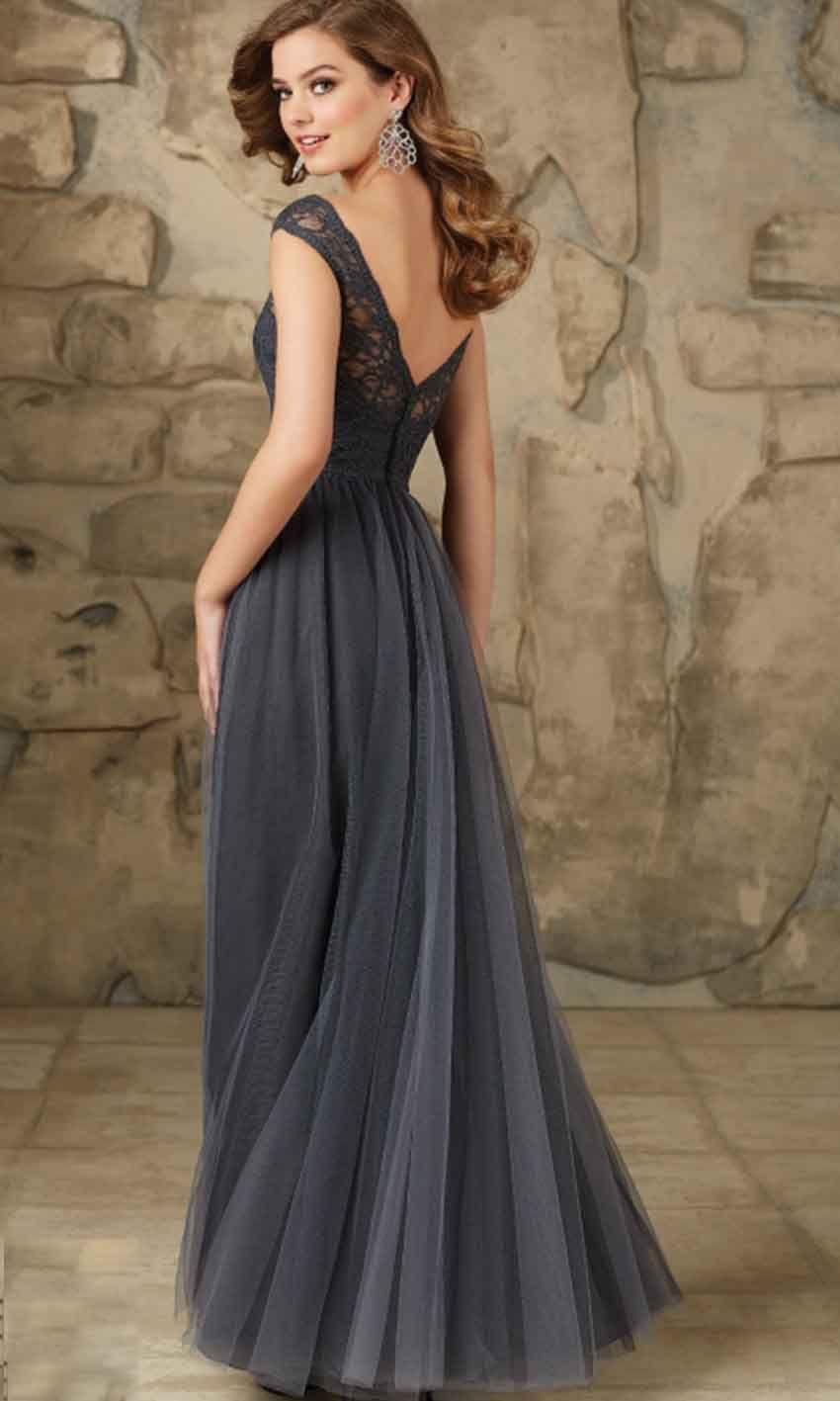 Dark gray long lace bridesmaid dresses uk ksp401 pinteres dark gray long lace bridesmaid dresses uk ksp401 more ombrellifo Gallery