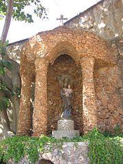 Real Santuario de San José de la Montaña - Wikipedia, la enciclopedia libre