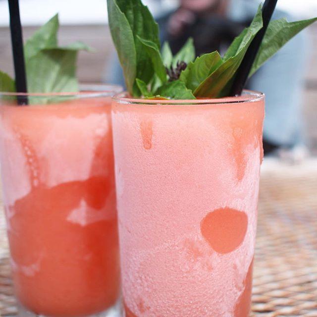 Frosé: Frozen Rosé + Vodka + Simple Syrup (With Images