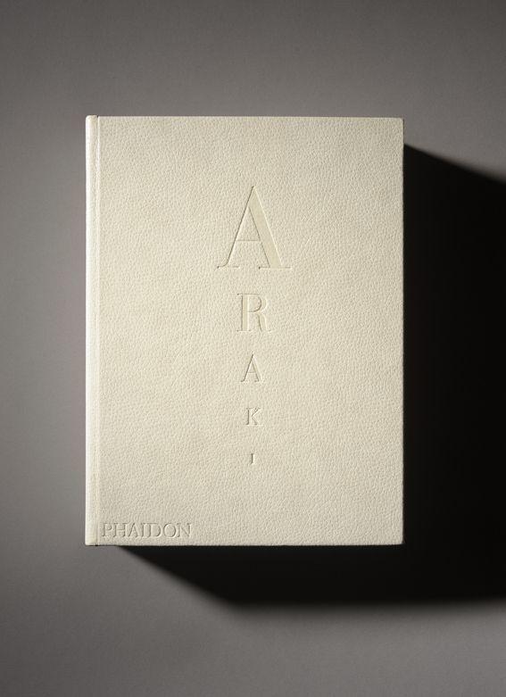 Nobuyoshi Araki. Self, Life Death. by Atelier Dyakova, via Behance