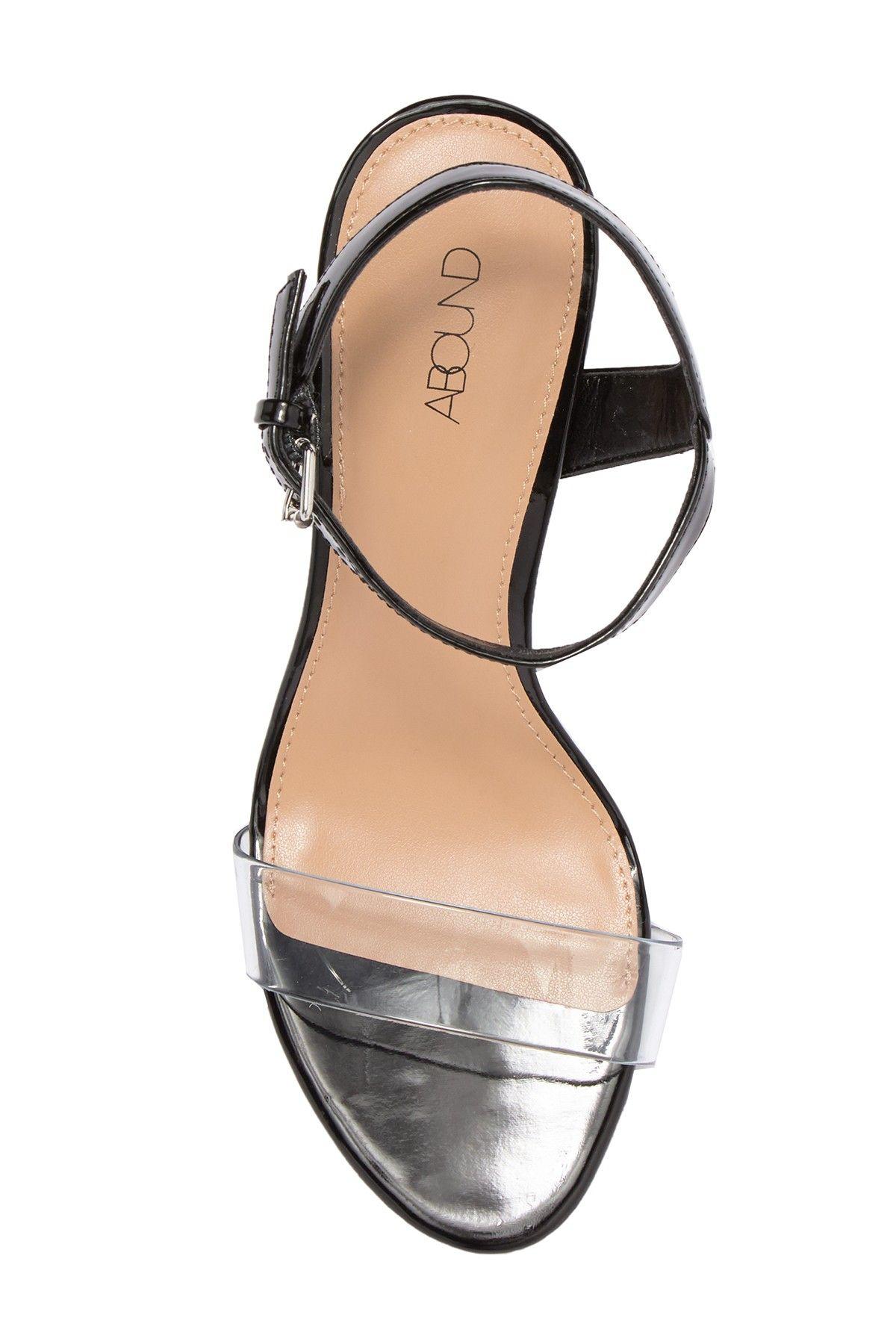 Abound | Steph Block Heel Sandal