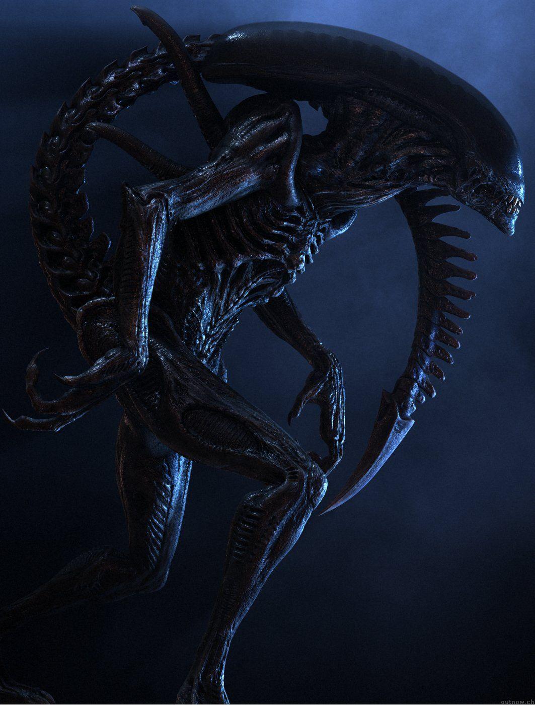 alien vs predator alien - Google Search