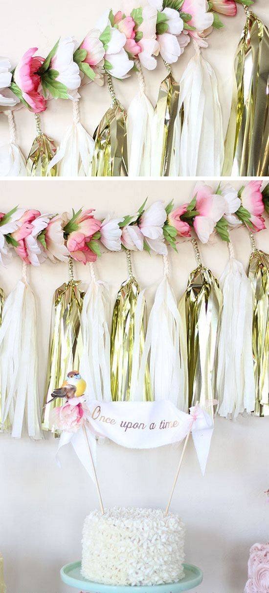16 Awesome Sweet Sixteen Party Ideas for Girls | Diy party ideas ...