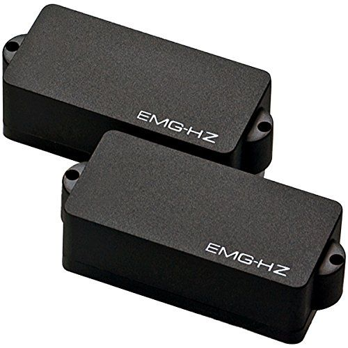 emg phz passive electric bass guitar pickup black check out the emg phz passive electric bass guitar pickup black check out the image by ing the