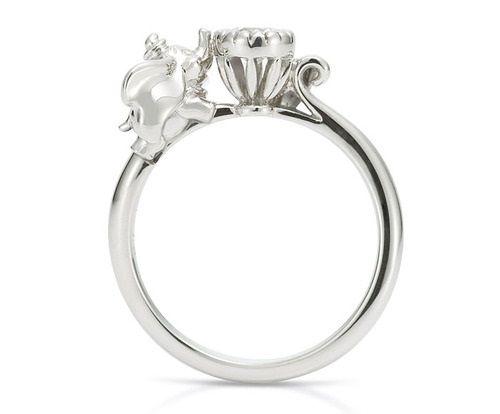 disney engagement ring google search rings Pinterest Disney