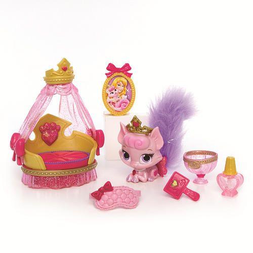 Disney Princess Palace Pets Beauty Bliss Playsets Aurora S