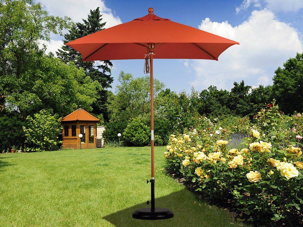 Patio Umbrella 6 Foot