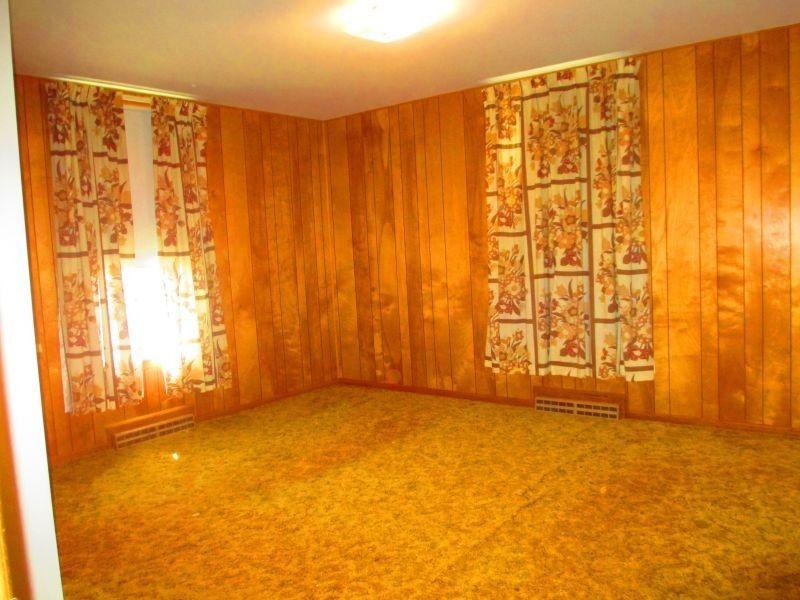 Gross Orange Carpet Curtain Inspiration Panel Curtains Wood Paneling
