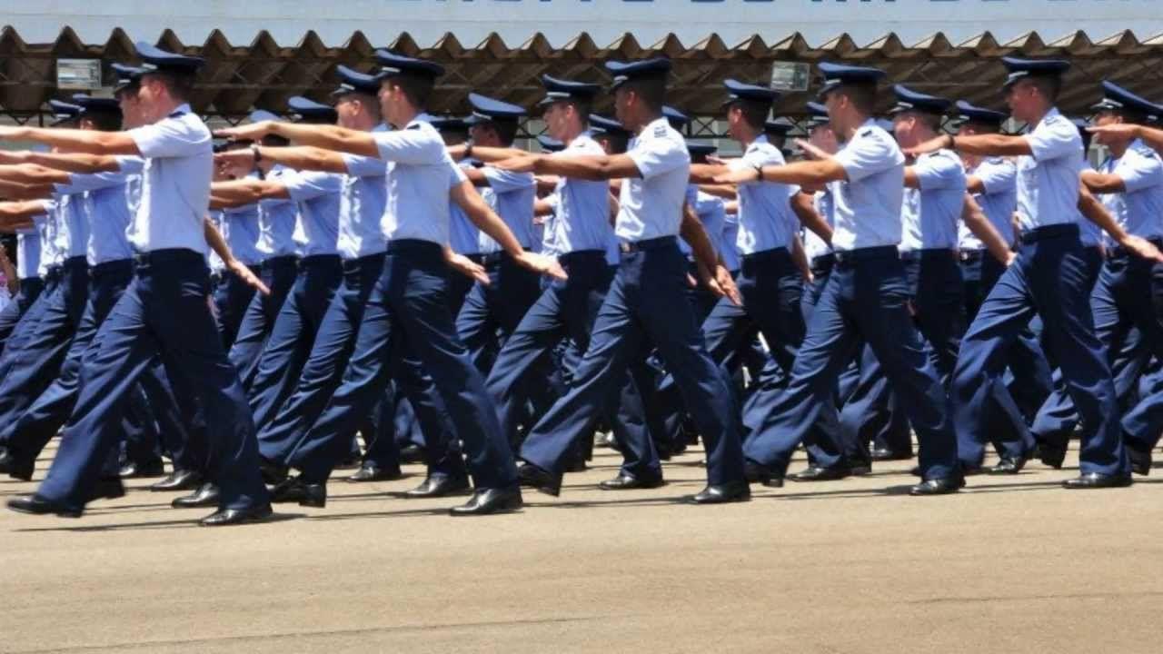 Academia Da Força Aérea Motivacional Afa Academia Da