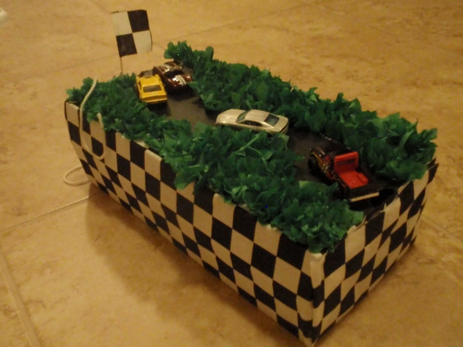 how to make a parade float out of a shoe box - Google Search