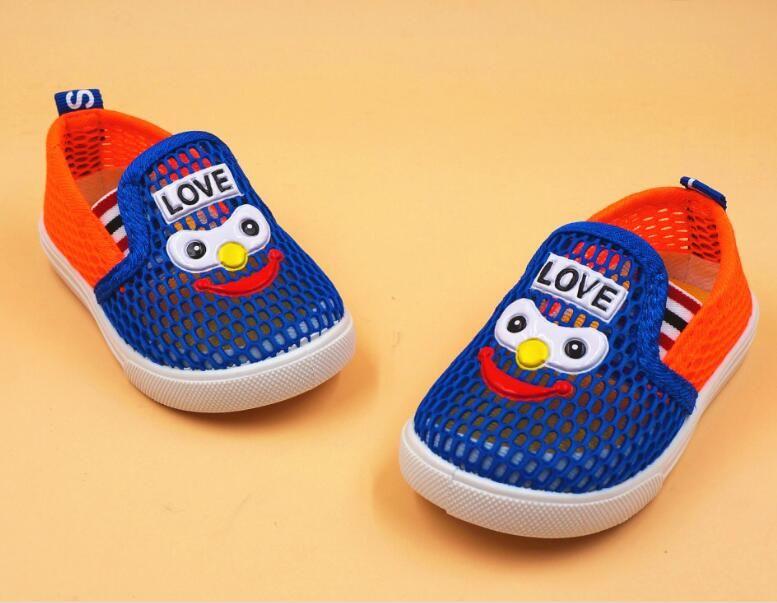 Fast Ship 2017 Zapatos De Primavera Verano De Los Ninos Del Muchacho Y De La Muchacha Zapatos Multicolores Zapatos Netos Dn33 Zapatos Primavera Zapatos Calzas