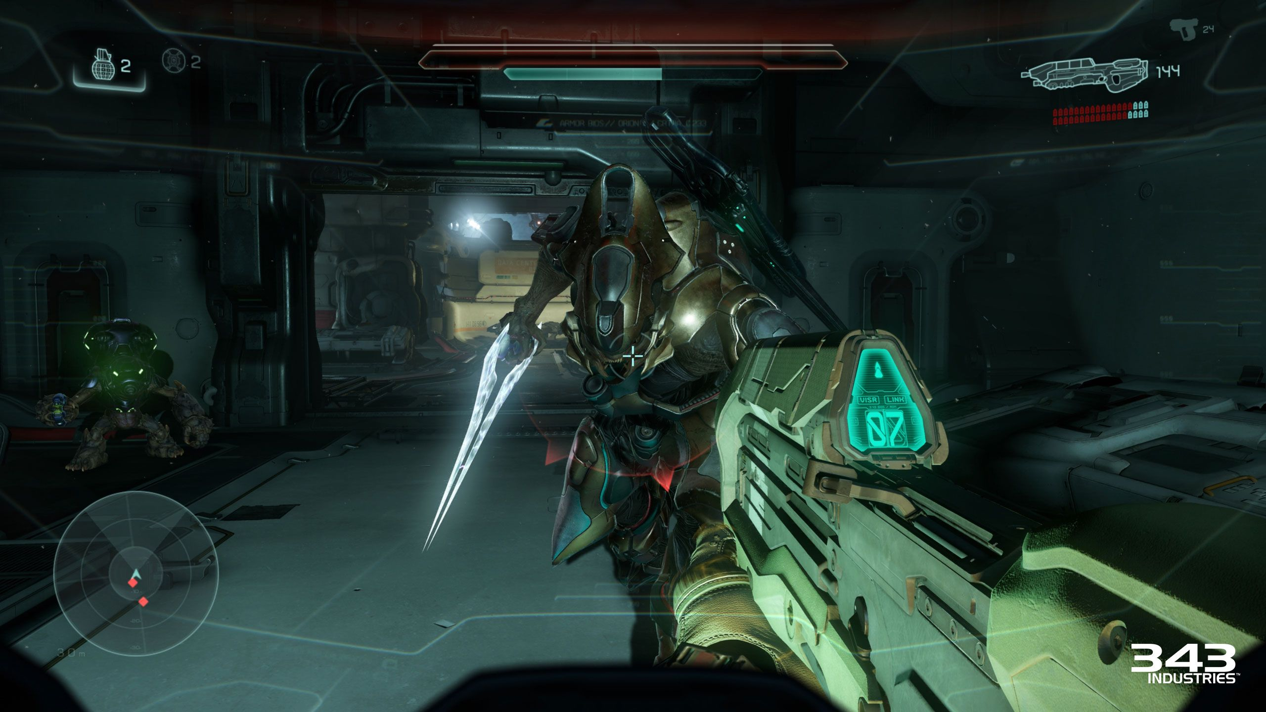 Halo Campaign No Split Screen Guardians Multiplayer Beta