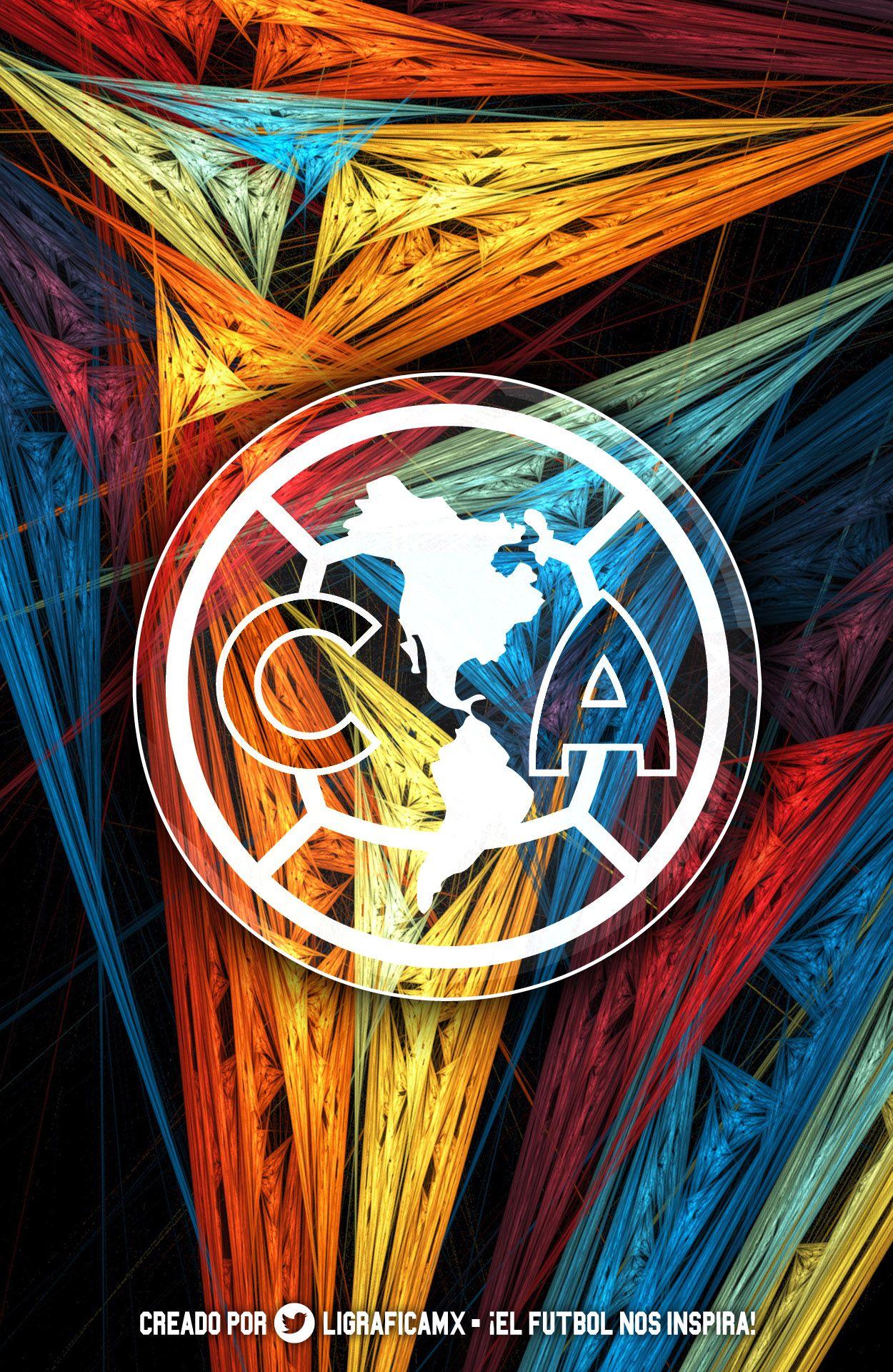 Club América At Ligraficamx Diseños Ligraficamx Club America
