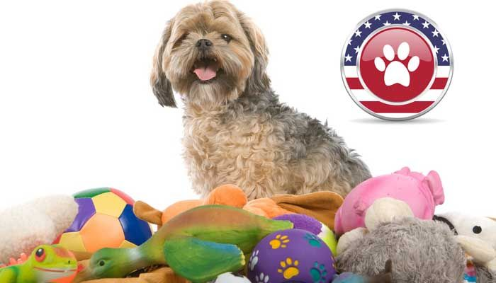 5 Dog Toy Brands Manufactured In America Dog Toys Toy Puppies