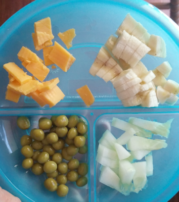 Simple meal ideas for a one year old sencillo comidas y ideas simple meal ideas for a one year old forumfinder Image collections
