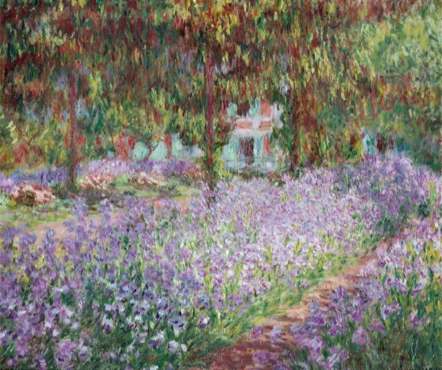 Kuva sivustosta http://burnettsboards.com/wp-content/uploads/2013/10/painting-impressionist-.jpg.