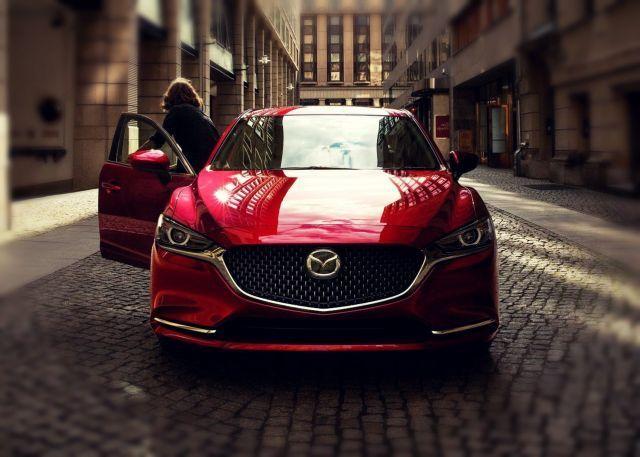 2020 Mazda 6 Redesign Specs Car Announcements 2019 2020 New Car