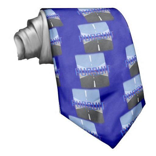 pursuit neck ties