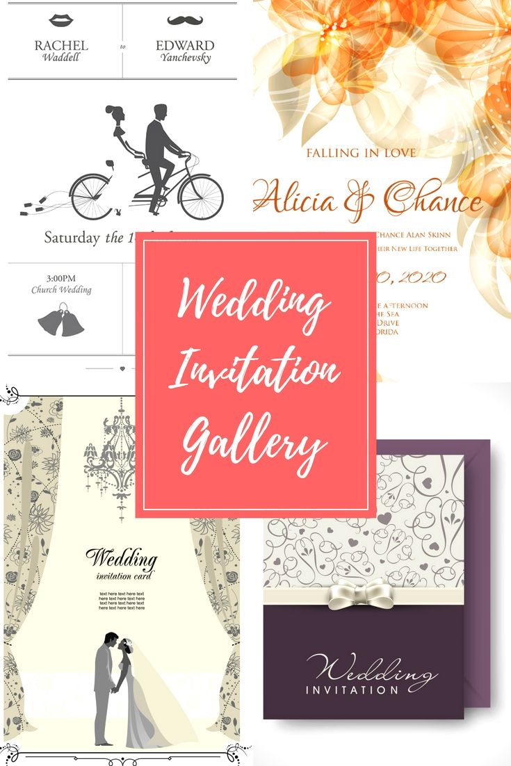 Top Rated Wedding Invitation Ideas - Explore Our Wedding Invitation ...