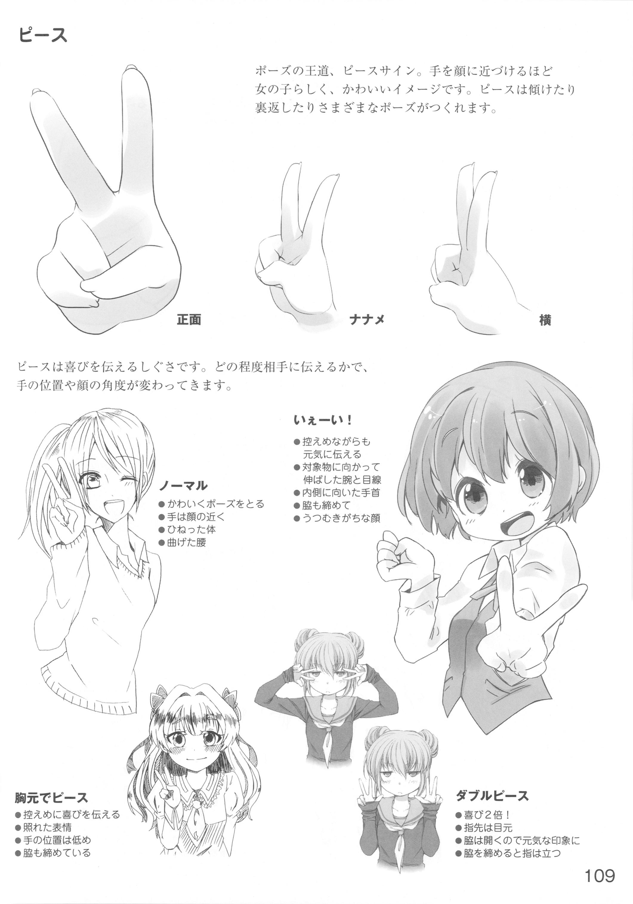 線画ポイント에 있는 Yoshimoto Hideyuki님의 핀 手のスケッチ
