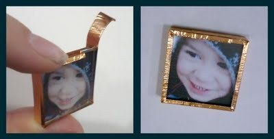 Guest Project -- Make Soldered Pendants {tutorial}