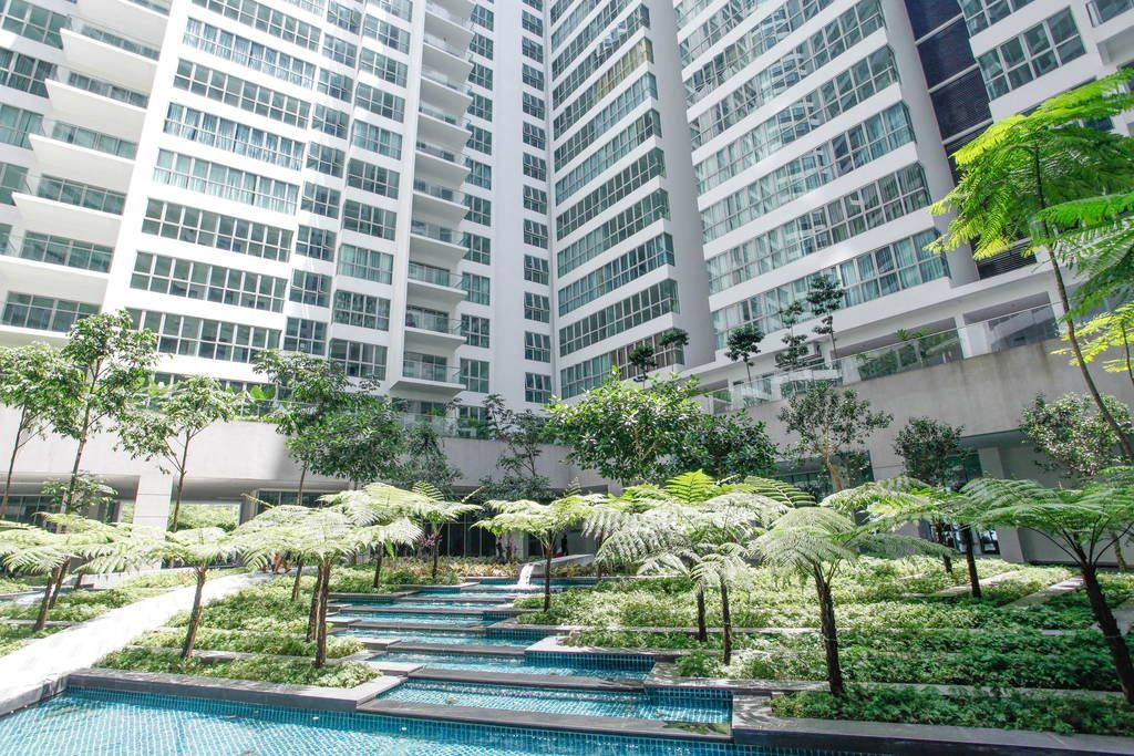 Check out this awesome listing on Airbnb: Amazing New Studio in KL City #2 - Apartments for Rent in Kuala Lumpur