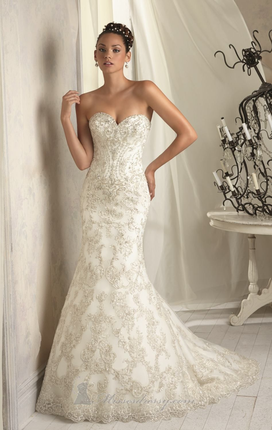 Wedding Dresses for Tall Skinny Brides - Wedding Dresses for Guests ...